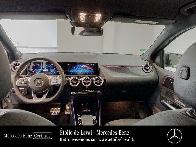 Photo 6 de l'offre de MERCEDES-BENZ Classe B 180d 116ch AMG Line Edition 7G-DCT à 36590€ chez Etoile de Laval – Mercedes-Benz Laval
