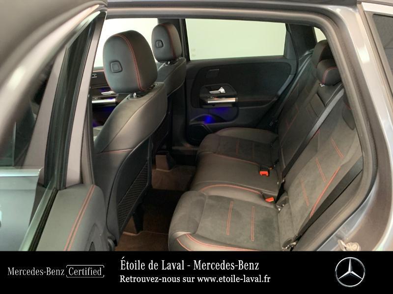 Photo 11 de l'offre de MERCEDES-BENZ Classe B 180d 116ch AMG Line Edition 7G-DCT à 36590€ chez Etoile de Laval – Mercedes-Benz Laval