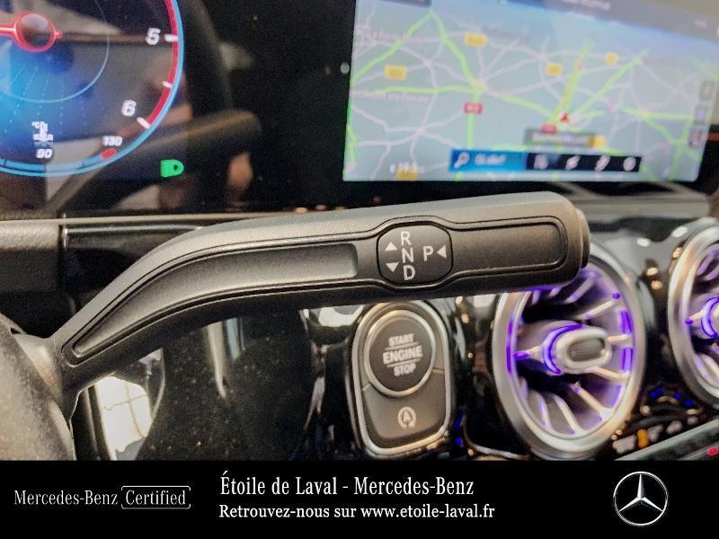 Photo 10 de l'offre de MERCEDES-BENZ Classe B 180d 116ch AMG Line Edition 7G-DCT à 36590€ chez Etoile de Laval – Mercedes-Benz Laval