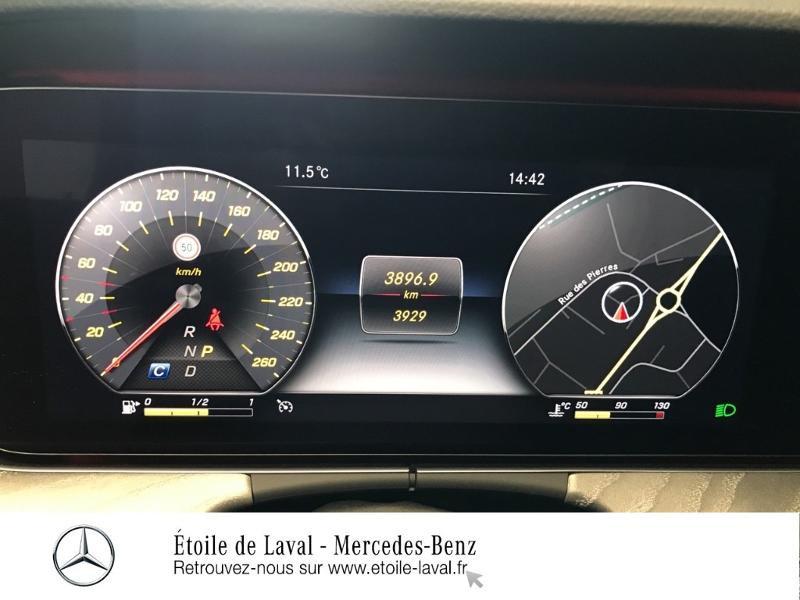 Photo 9 de l'offre de MERCEDES-BENZ Classe CLS 400 d 340ch AMG Line+ 4Matic 9G-Tronic Euro6d-T à 73890€ chez Etoile de Laval – Mercedes-Benz Laval