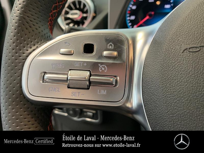 Photo 21 de l'offre de MERCEDES-BENZ Classe B 180d 116ch AMG Line Edition 7G-DCT à 36590€ chez Etoile de Laval – Mercedes-Benz Laval