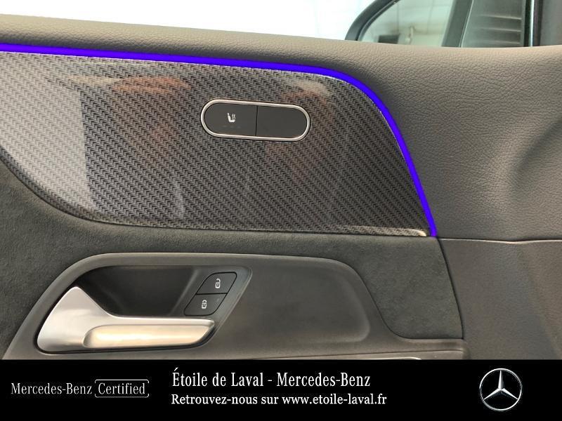 Photo 19 de l'offre de MERCEDES-BENZ Classe B 180d 116ch AMG Line Edition 7G-DCT à 36590€ chez Etoile de Laval – Mercedes-Benz Laval