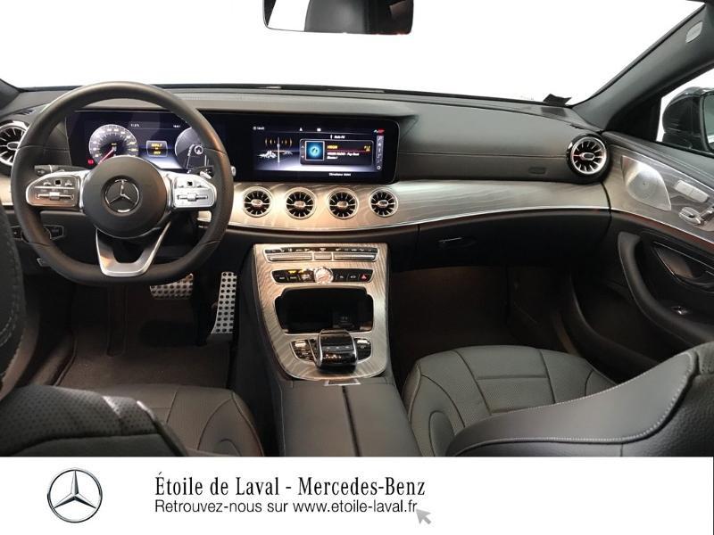 Photo 6 de l'offre de MERCEDES-BENZ Classe CLS 400 d 340ch AMG Line+ 4Matic 9G-Tronic Euro6d-T à 73890€ chez Etoile de Laval – Mercedes-Benz Laval
