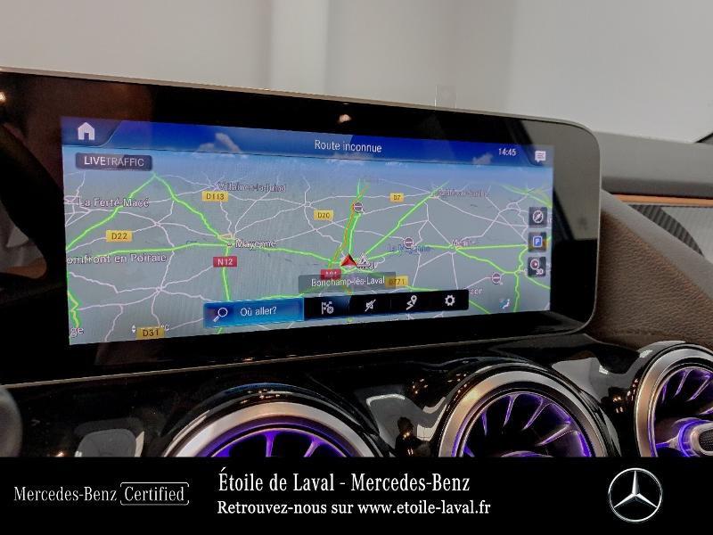 Photo 8 de l'offre de MERCEDES-BENZ Classe B 180d 116ch AMG Line Edition 7G-DCT à 36590€ chez Etoile de Laval – Mercedes-Benz Laval