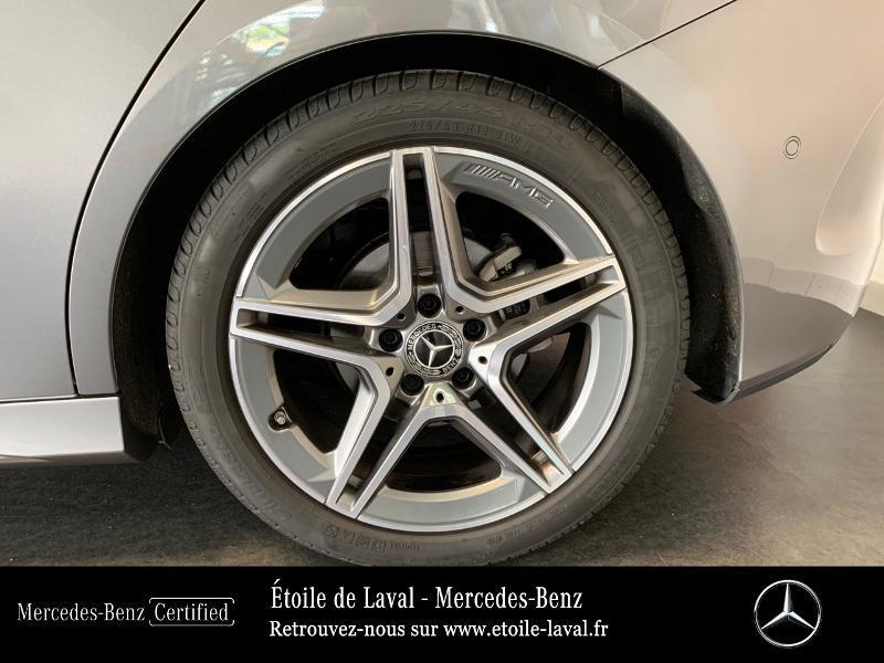 Photo 13 de l'offre de MERCEDES-BENZ Classe B 180d 116ch AMG Line Edition 7G-DCT à 36590€ chez Etoile de Laval – Mercedes-Benz Laval