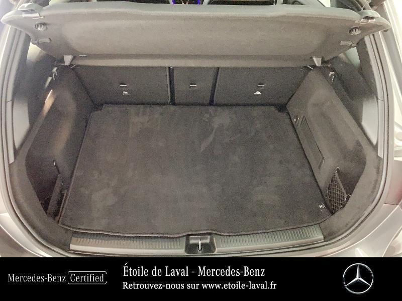 Photo 12 de l'offre de MERCEDES-BENZ Classe B 180d 116ch AMG Line Edition 7G-DCT à 36590€ chez Etoile de Laval – Mercedes-Benz Laval