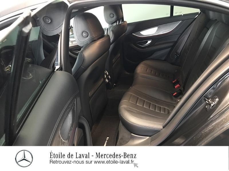Photo 11 de l'offre de MERCEDES-BENZ Classe CLS 400 d 340ch AMG Line+ 4Matic 9G-Tronic Euro6d-T à 73890€ chez Etoile de Laval – Mercedes-Benz Laval