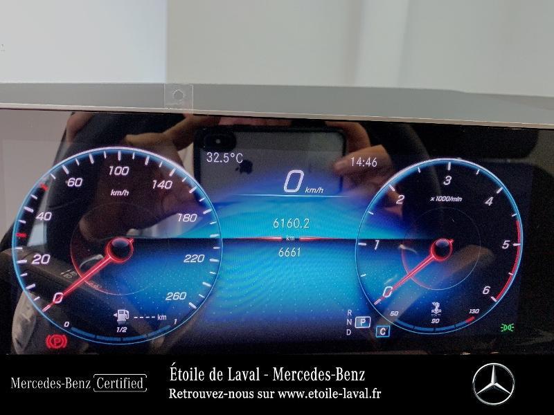 Photo 9 de l'offre de MERCEDES-BENZ Classe B 180d 116ch AMG Line Edition 7G-DCT à 36590€ chez Etoile de Laval – Mercedes-Benz Laval