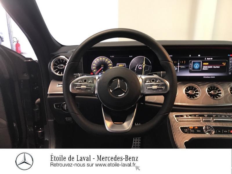 Photo 7 de l'offre de MERCEDES-BENZ Classe CLS 400 d 340ch AMG Line+ 4Matic 9G-Tronic Euro6d-T à 73890€ chez Etoile de Laval – Mercedes-Benz Laval