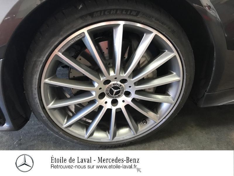 Photo 14 de l'offre de MERCEDES-BENZ Classe CLS 400 d 340ch AMG Line+ 4Matic 9G-Tronic Euro6d-T à 73890€ chez Etoile de Laval – Mercedes-Benz Laval