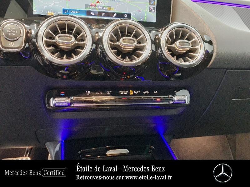 Photo 24 de l'offre de MERCEDES-BENZ Classe B 180d 116ch AMG Line Edition 7G-DCT à 36590€ chez Etoile de Laval – Mercedes-Benz Laval