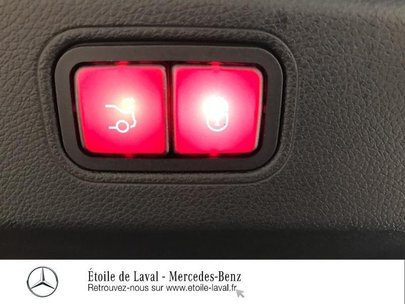 Photo 17 de l'offre de MERCEDES-BENZ Classe CLS 400 d 340ch AMG Line+ 4Matic 9G-Tronic Euro6d-T à 73890€ chez Etoile de Laval – Mercedes-Benz Laval
