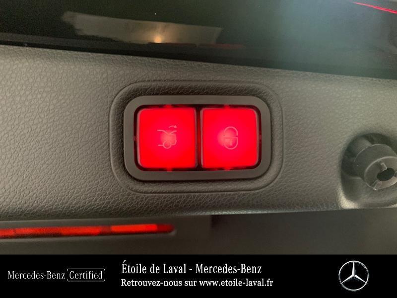 Photo 17 de l'offre de MERCEDES-BENZ Classe E 220 d 194ch AMG Line 9G-Tronic Euro6d-T-EVAP-ISC à 58490€ chez Etoile de Laval – Mercedes-Benz Laval