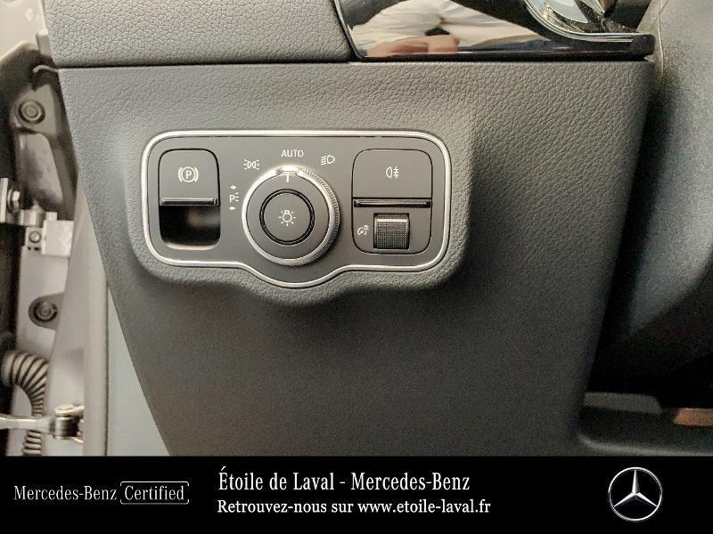 Photo 20 de l'offre de MERCEDES-BENZ Classe B 180d 116ch AMG Line Edition 7G-DCT à 36590€ chez Etoile de Laval – Mercedes-Benz Laval