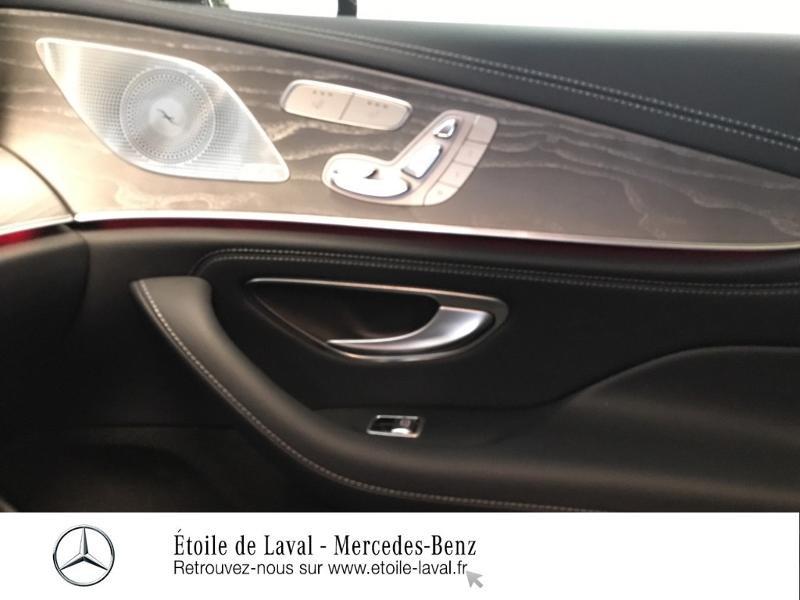Photo 28 de l'offre de MERCEDES-BENZ Classe CLS 400 d 340ch AMG Line+ 4Matic 9G-Tronic Euro6d-T à 73890€ chez Etoile de Laval – Mercedes-Benz Laval