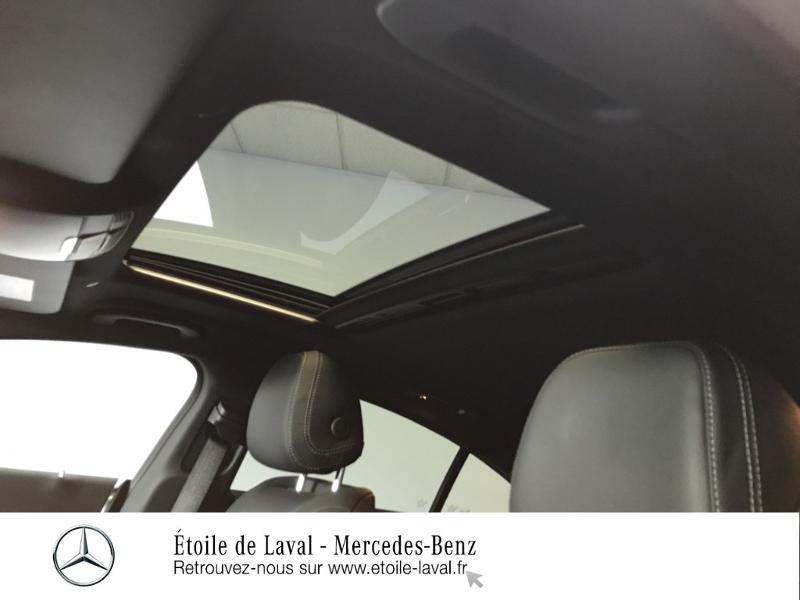 Photo 29 de l'offre de MERCEDES-BENZ Classe CLS 400 d 340ch AMG Line+ 4Matic 9G-Tronic Euro6d-T à 73890€ chez Etoile de Laval – Mercedes-Benz Laval