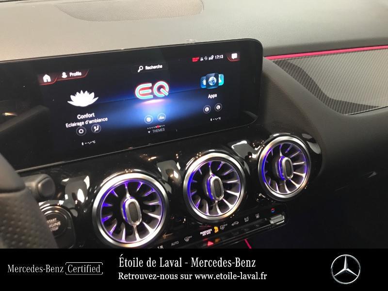 Photo 8 de l'offre de MERCEDES-BENZ Classe GLA 250 e 160+102ch AMG Line 8G-DCT à 50990€ chez Etoile de Laval – Mercedes-Benz Laval