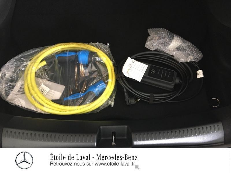 Photo 30 de l'offre de MERCEDES-BENZ CLA 250 e 160+102ch AMG Line 8G-DCT à 46890€ chez Etoile de Laval – Mercedes-Benz Laval