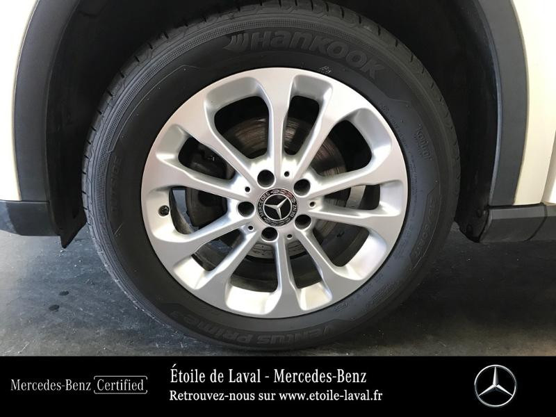 Photo 14 de l'offre de MERCEDES-BENZ Classe GLA 180 d Business Edition à 22590€ chez Etoile de Laval – Mercedes-Benz Laval