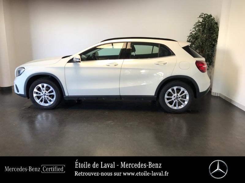 Photo 2 de l'offre de MERCEDES-BENZ Classe GLA 180 d Business Edition à 22590€ chez Etoile de Laval – Mercedes-Benz Laval