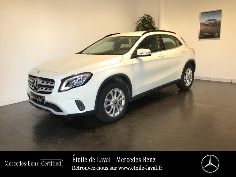 Photo 1 de l'offre de MERCEDES-BENZ Classe GLA 180 d Business Edition à 22590€ chez Etoile de Laval – Mercedes-Benz Laval