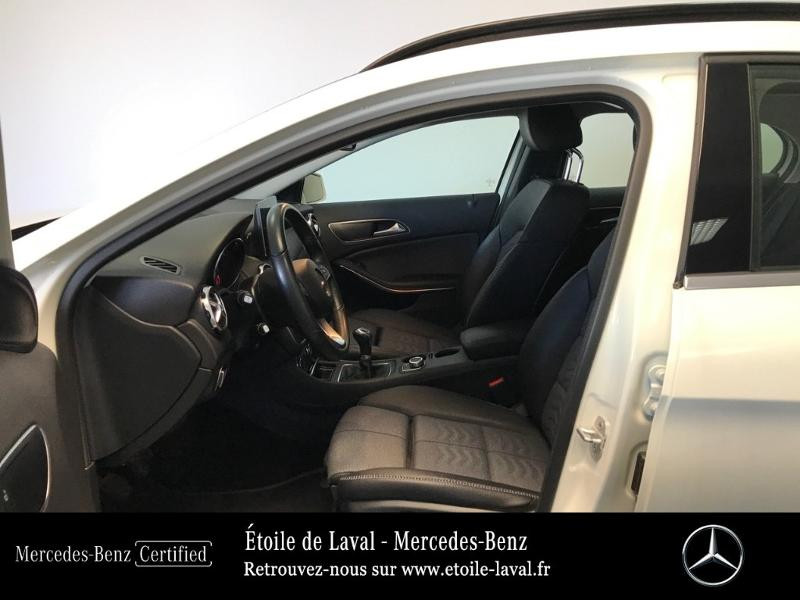 Photo 4 de l'offre de MERCEDES-BENZ Classe GLA 180 d Business Edition à 22590€ chez Etoile de Laval – Mercedes-Benz Laval