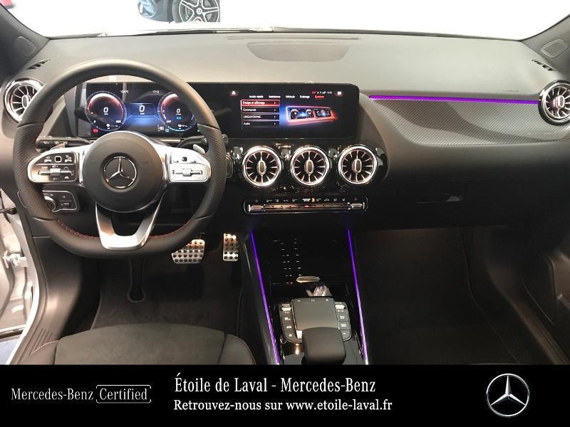 Photo 6 de l'offre de MERCEDES-BENZ Classe GLA 250 e 160+102ch AMG Line 8G-DCT à 50990€ chez Etoile de Laval – Mercedes-Benz Laval