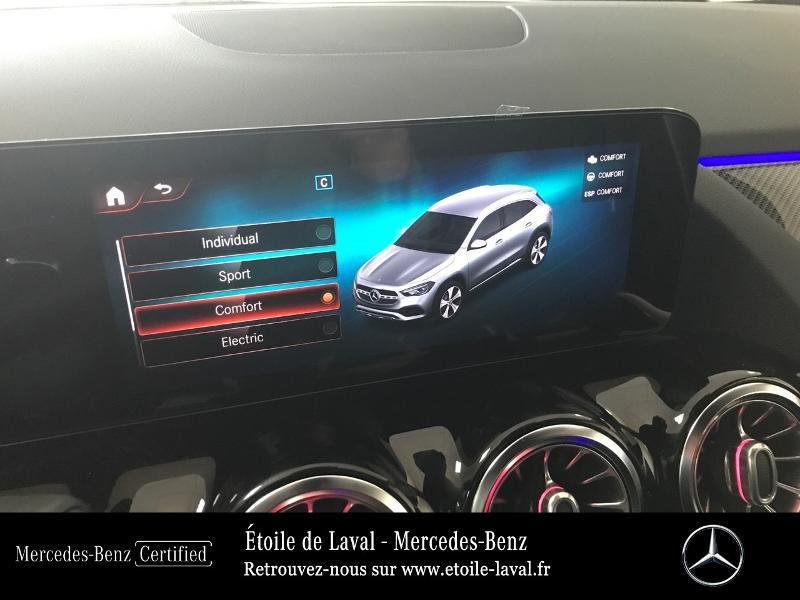 Photo 24 de l'offre de MERCEDES-BENZ Classe GLA 250 e 160+102ch AMG Line 8G-DCT à 50990€ chez Etoile de Laval – Mercedes-Benz Laval
