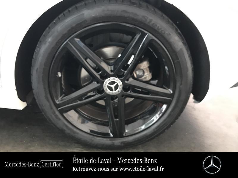 Photo 13 de l'offre de MERCEDES-BENZ Classe A 180 d 116ch Progressive Line 7G-DCT à 27890€ chez Etoile de Laval – Mercedes-Benz Laval