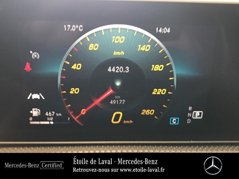 Photo 9 de l'offre de MERCEDES-BENZ Classe A 180 d 116ch Progressive Line 7G-DCT à 27890€ chez Etoile de Laval – Mercedes-Benz Laval