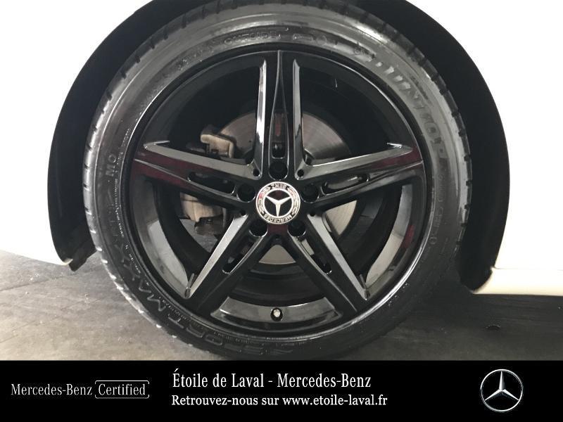 Photo 14 de l'offre de MERCEDES-BENZ Classe A 180 d 116ch Progressive Line 7G-DCT à 27890€ chez Etoile de Laval – Mercedes-Benz Laval