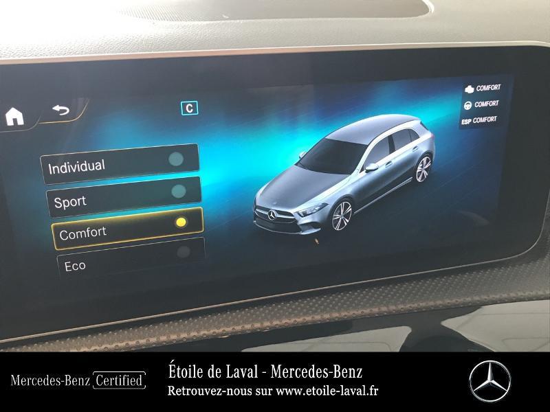 Photo 26 de l'offre de MERCEDES-BENZ Classe A 180 d 116ch Progressive Line 7G-DCT à 27890€ chez Etoile de Laval – Mercedes-Benz Laval