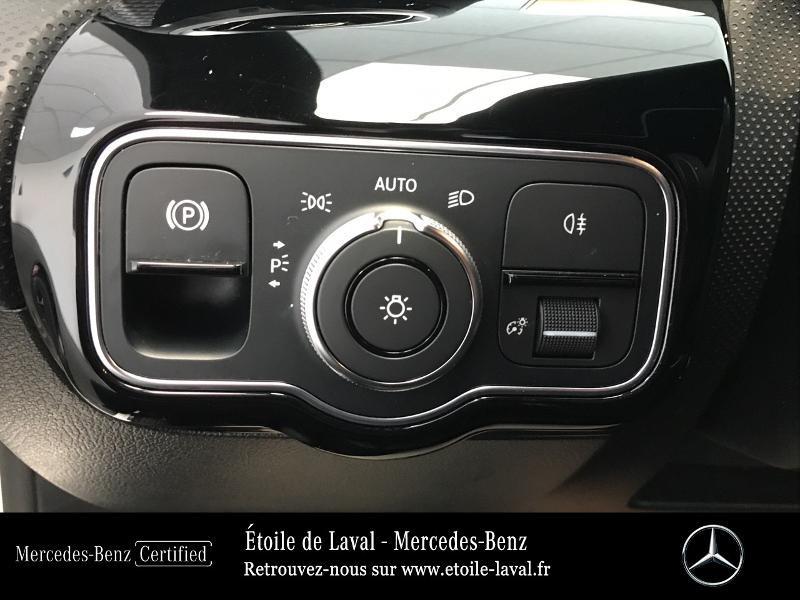 Photo 18 de l'offre de MERCEDES-BENZ Classe A 180 d 116ch Progressive Line 7G-DCT à 27890€ chez Etoile de Laval – Mercedes-Benz Laval