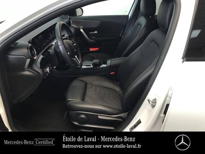 Photo 4 de l'offre de MERCEDES-BENZ Classe A 180 d 116ch Progressive Line 7G-DCT à 27890€ chez Etoile de Laval – Mercedes-Benz Laval