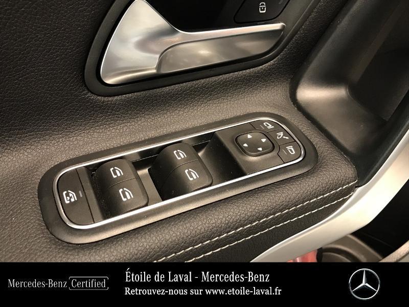 Photo 17 de l'offre de MERCEDES-BENZ Classe A 180 d 116ch Progressive Line 7G-DCT à 27890€ chez Etoile de Laval – Mercedes-Benz Laval