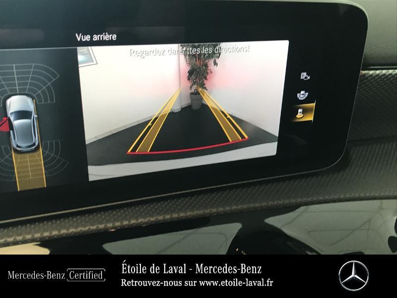 Photo 21 de l'offre de MERCEDES-BENZ Classe A 180 d 116ch Progressive Line 7G-DCT à 27890€ chez Etoile de Laval – Mercedes-Benz Laval