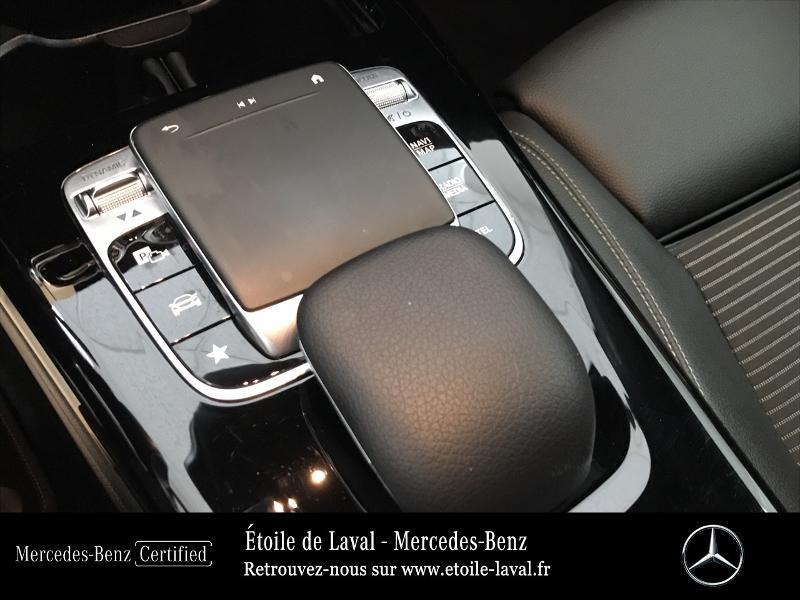 Photo 24 de l'offre de MERCEDES-BENZ Classe A 180 d 116ch Progressive Line 7G-DCT à 27890€ chez Etoile de Laval – Mercedes-Benz Laval