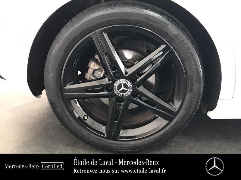 Photo 16 de l'offre de MERCEDES-BENZ Classe A 180 d 116ch Progressive Line 7G-DCT à 27890€ chez Etoile de Laval – Mercedes-Benz Laval