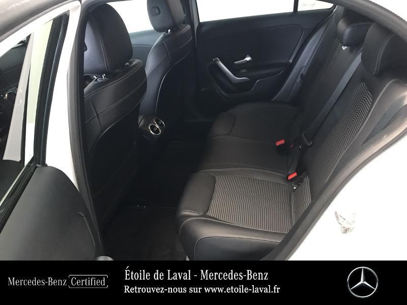 Photo 11 de l'offre de MERCEDES-BENZ Classe A 180 d 116ch Progressive Line 7G-DCT à 27890€ chez Etoile de Laval – Mercedes-Benz Laval