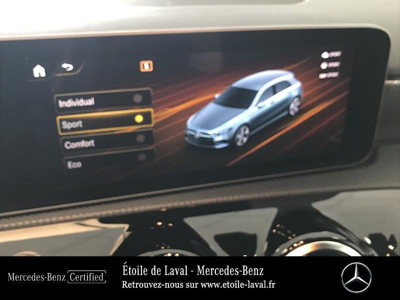 Photo 25 de l'offre de MERCEDES-BENZ Classe A 180 d 116ch Progressive Line 7G-DCT à 27890€ chez Etoile de Laval – Mercedes-Benz Laval