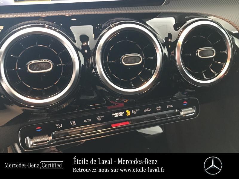 Photo 23 de l'offre de MERCEDES-BENZ Classe A 180 d 116ch Progressive Line 7G-DCT à 27890€ chez Etoile de Laval – Mercedes-Benz Laval
