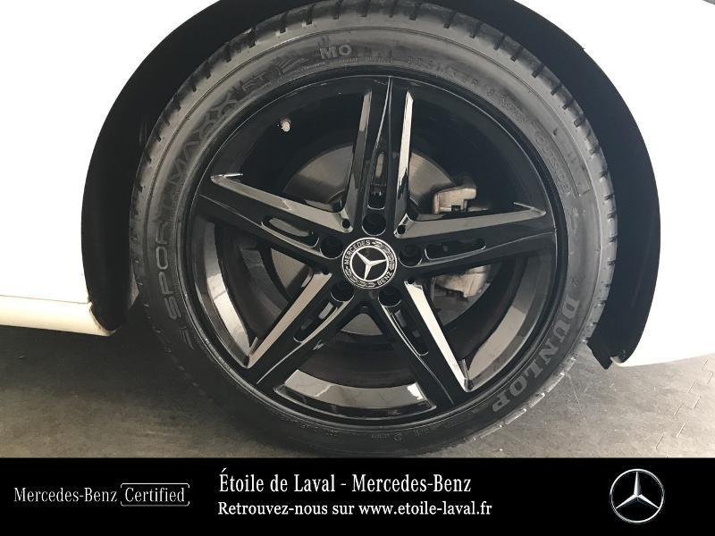 Photo 15 de l'offre de MERCEDES-BENZ Classe A 180 d 116ch Progressive Line 7G-DCT à 27890€ chez Etoile de Laval – Mercedes-Benz Laval
