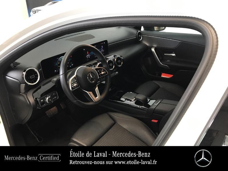 Photo 5 de l'offre de MERCEDES-BENZ Classe A 180 d 116ch Progressive Line 7G-DCT à 27890€ chez Etoile de Laval – Mercedes-Benz Laval