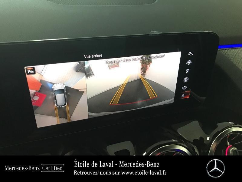 Photo 21 de l'offre de MERCEDES-BENZ Classe GLA 250 e 160+102ch AMG Line 8G-DCT à 50990€ chez Etoile de Laval – Mercedes-Benz Laval