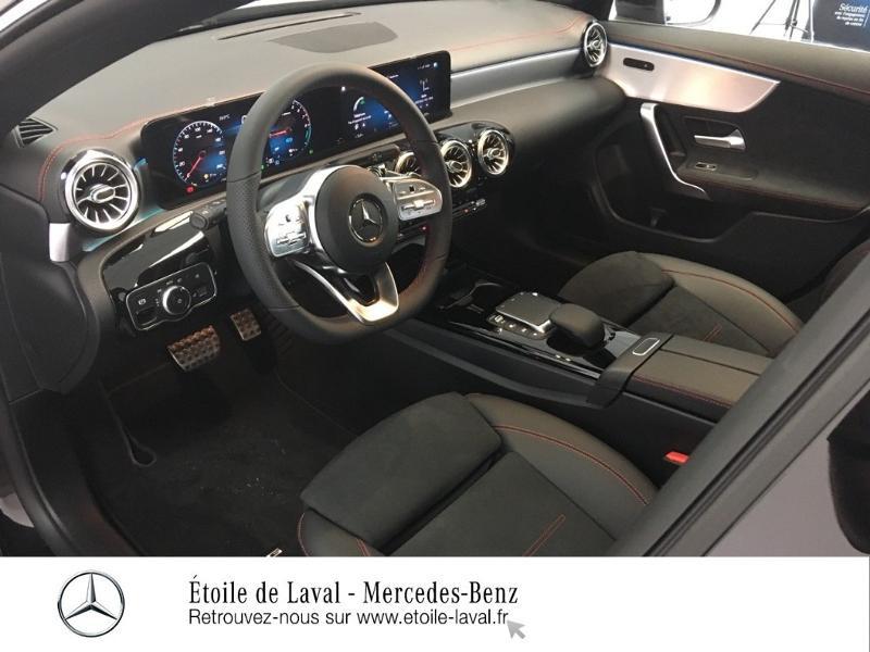 Photo 18 de l'offre de MERCEDES-BENZ CLA 250 e 160+102ch AMG Line 8G-DCT à 46890€ chez Etoile de Laval – Mercedes-Benz Laval