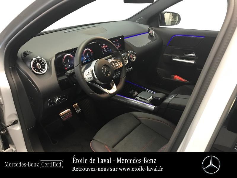Photo 4 de l'offre de MERCEDES-BENZ Classe GLA 250 e 160+102ch AMG Line 8G-DCT à 50990€ chez Etoile de Laval – Mercedes-Benz Laval