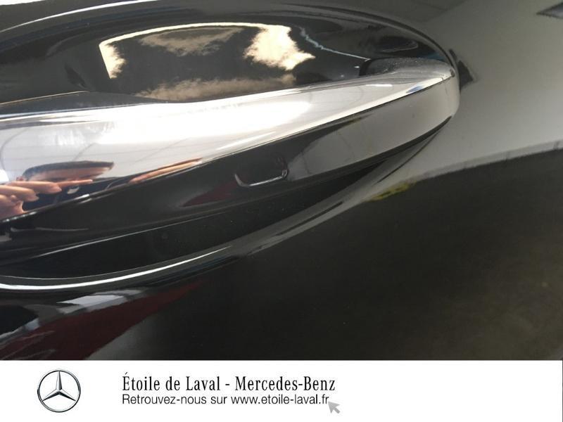 Photo 29 de l'offre de MERCEDES-BENZ CLA 250 e 160+102ch AMG Line 8G-DCT à 46890€ chez Etoile de Laval – Mercedes-Benz Laval