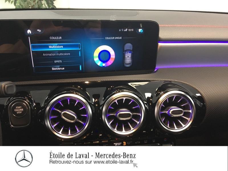 Photo 24 de l'offre de MERCEDES-BENZ CLA 250 e 160+102ch AMG Line 8G-DCT à 46890€ chez Etoile de Laval – Mercedes-Benz Laval