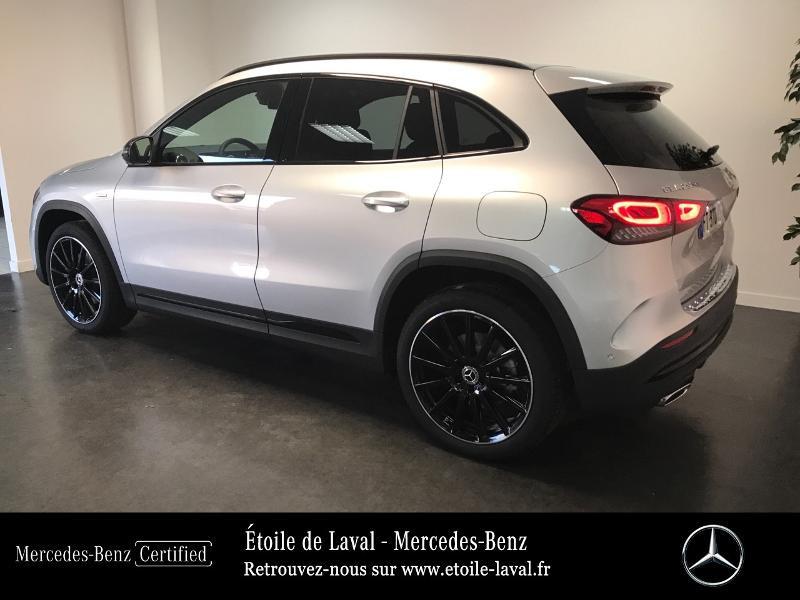 Photo 3 de l'offre de MERCEDES-BENZ Classe GLA 250 e 160+102ch AMG Line 8G-DCT à 50990€ chez Etoile de Laval – Mercedes-Benz Laval