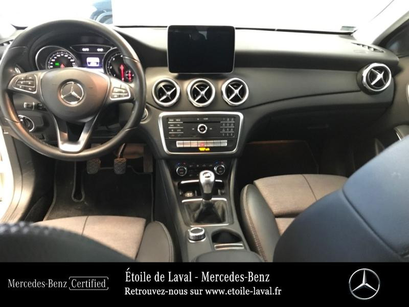 Photo 6 de l'offre de MERCEDES-BENZ Classe GLA 180 d Business Edition à 22590€ chez Etoile de Laval – Mercedes-Benz Laval
